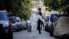 Greek police raids find explosives, 9 held over links to banned Turkish group