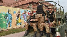 Pakistan army's role in focus as Islamists end blasphemy blockade