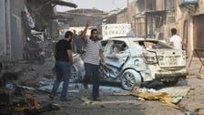 قتلى في هجوم انتحاري جنوب شرقي بغداد وداعش يتبنى