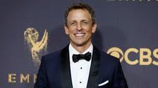 Talk show host Seth Meyers to host 2018 Golden Globes