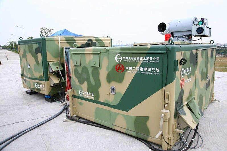 6 أسلحة صينية متقدمة تثير قلق الجيش الأميركي D12b0a24-7529-41b4-b0a7-057d1ba7aeff