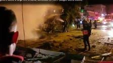 تل ابیب میں دھماکہ، دو فلسطینی  اور ایک اسرائیلی ہلاک