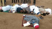 """مدرسة مصرية حاولت تمثيل """"مجزرة المسجد"""" فأقيل كادرها"""