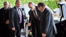 Syrian regime delegation joins peace talks in Geneva