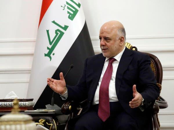 العبادي: قواتنا أنهت تواجد داعش عسكريا في العراق