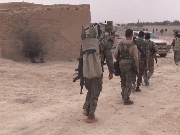 أكراد سوريا: لا تقدم في ملف ترحيل الداعشيين الفرنسيين