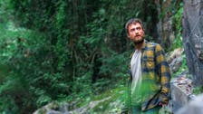 Daniel Radcliffe nearly starved, floated neck-deep in mud for 6 hours, for new film Jungle