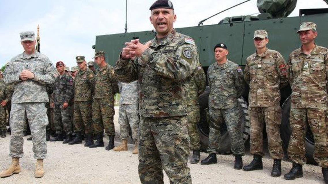 امریکا یک هزار مشاور نظامی به افغانستان میفرستد