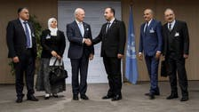 De Mistura: Suffering in Ghouta is unbearable and civilians must be protected