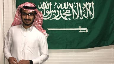 تفاصيل الرحلة الأخيرة للمبتعث السعودي مهدي الهاشم