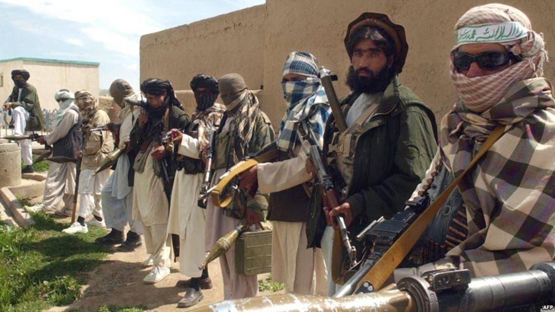 گروههای طالبان و داعش یکبار دیگر در ننگرهار افغانستان درگیر شدند