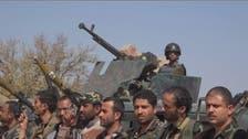 اشتباكات صنعاء تستعر.. ومقتل 3 من حراس نجل شقيق صالح