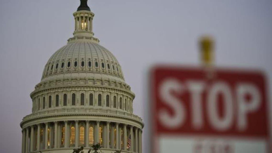 أزمة الميزانية في أميركا
