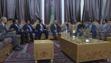 نائب السفير السعودي: تجهيزات مبكرة للأخضر في روسيا