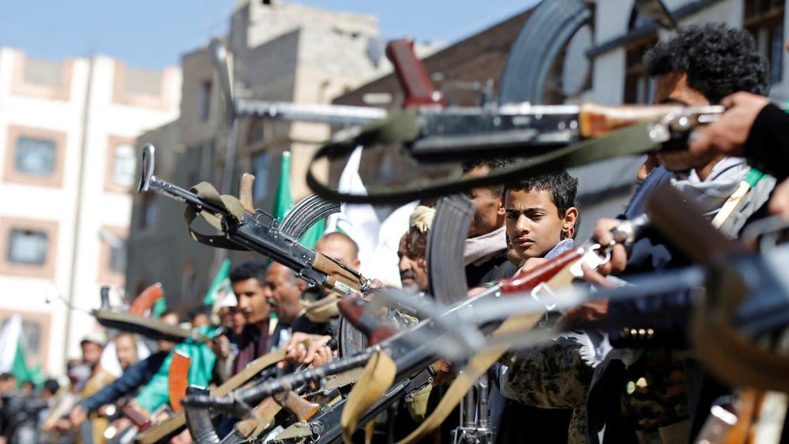 حوثيون صنعاء