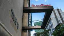 Digital media company BuzzFeed cutting jobs in US, UK