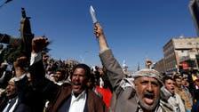 صنعاء میں کشیدگی میں اضافہ ،علی صالح نے حوثی شرپسندوں کی مذمت کردی