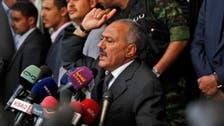 منحرف سابق صدر کی جماعت کا حوثیوں پر بغاوت کا الزام