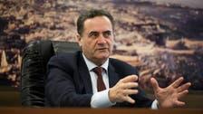 شام پر فضائی حملے ایران کے لیے واضح پیغام ہیں: اسرائیلی وزیر