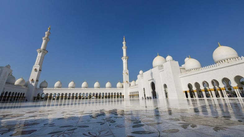 Sheikh Zayed Mosque The Legacy Of Its Founder And A Symbol Of