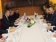 مباحثات مصرية روسية حول سوريا ومواجهة الاٍرهاب