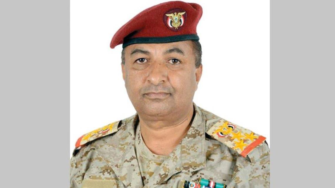 العميد الركن عبده مجلي المتحدث باسم الجيش اليمني