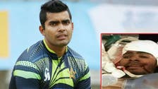 کرکٹر عمر اکمل نے اپنے زندہ ہونے کی تصدیق کر دی