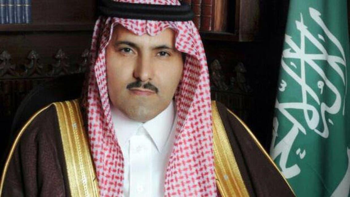 السفير السعودي لدى اليمن آل جابر
