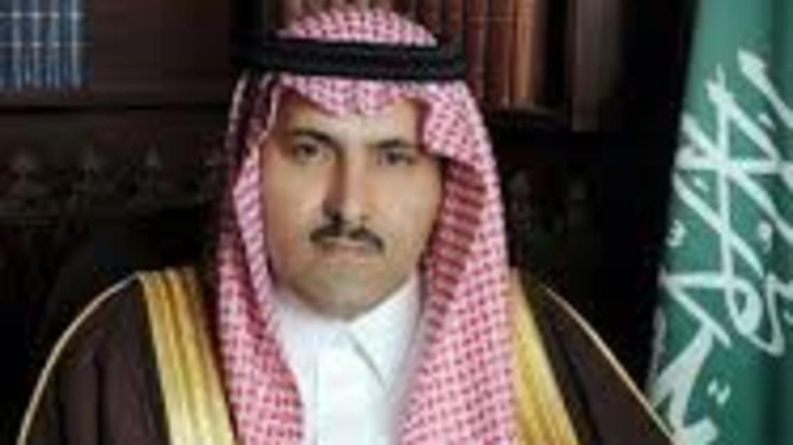سفير السعودية لدى اليمن محمد الجابر