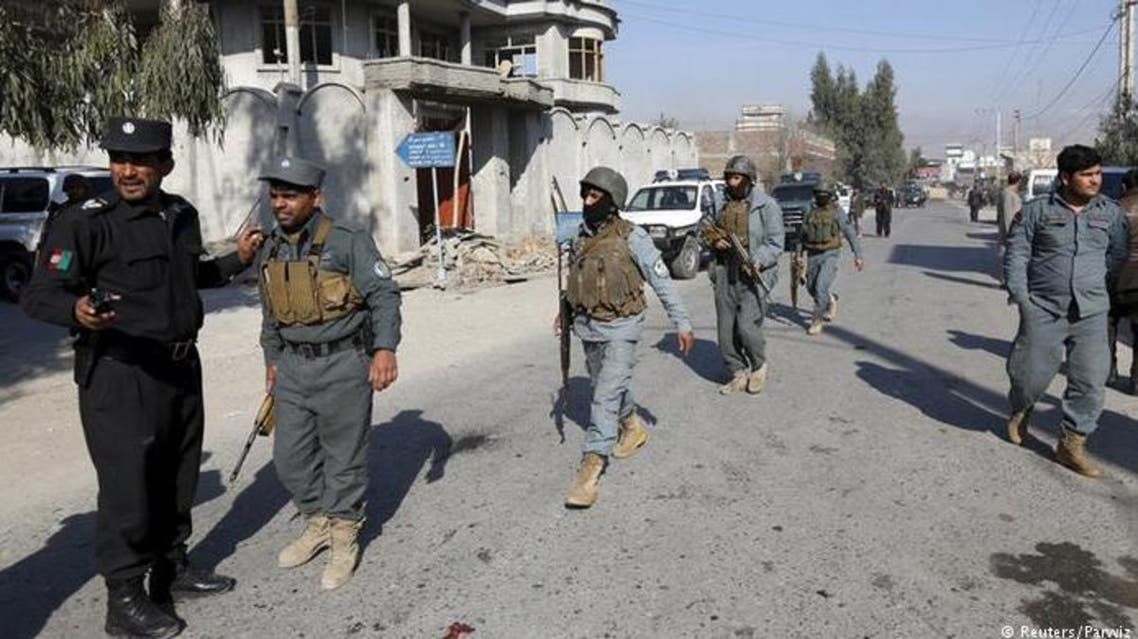 انفجار در شهر جلالآباد؛ 2 پولیس کشته و پنج پولیس زخمی شدند