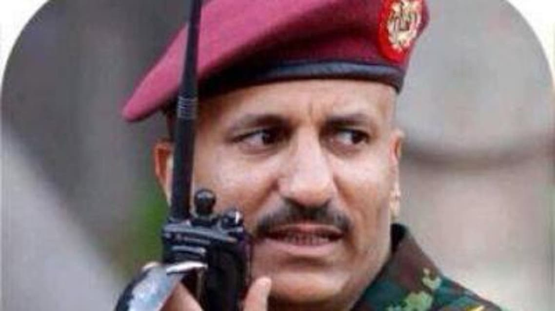 یمن... گفتگو برای تشکیل شورای نظامی به ریاست برادرزاده علی عبدالله صالح