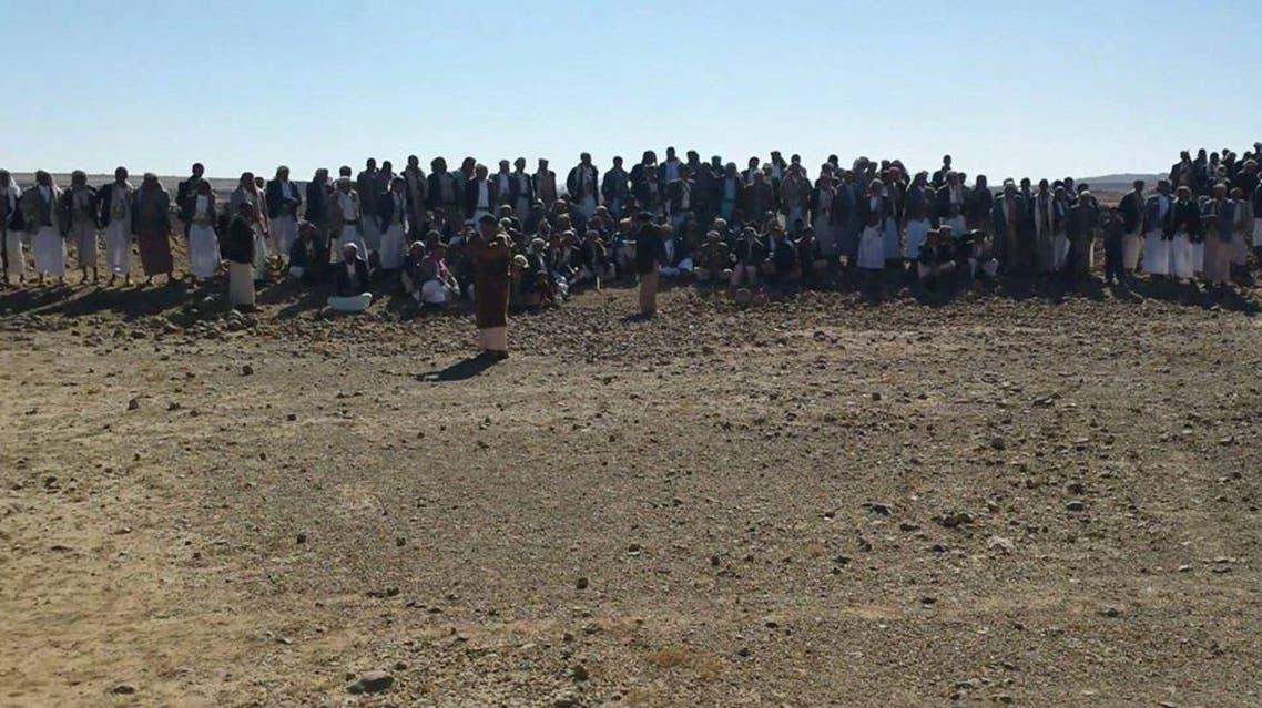اجتماع قبلي الجمعة لتدارس تصعيد الحوثيين ضد المخلوع صالح