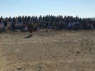 قبائل يمنية تدخل خط المواجهة لمساندة صالح ضد الحوثيين