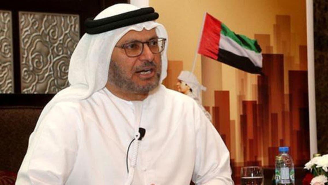 امارات: قطر کوشید برای نجات حوثیها میانجیگری کند