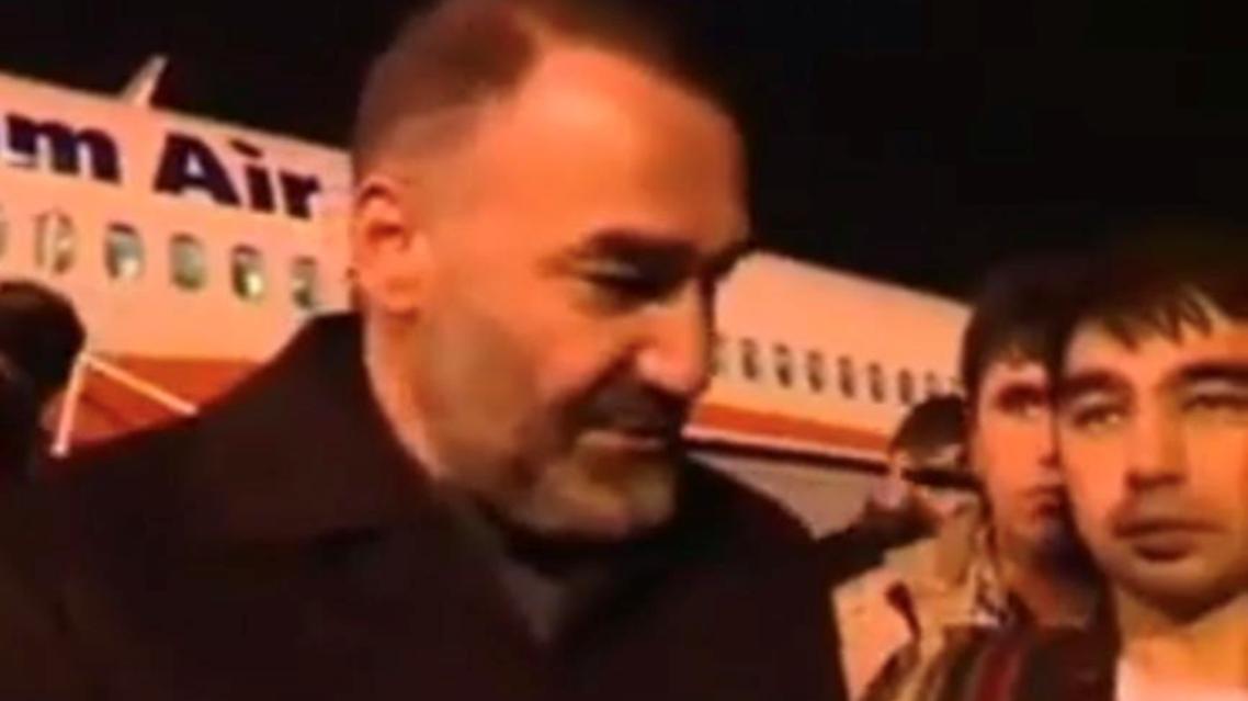 به هواپیمای حامل عطا محمد نور اجازه پرواز به قندهار داده نشد