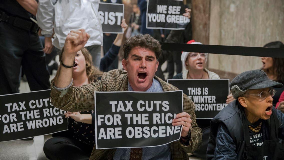ترمب إصلاح ضريبي