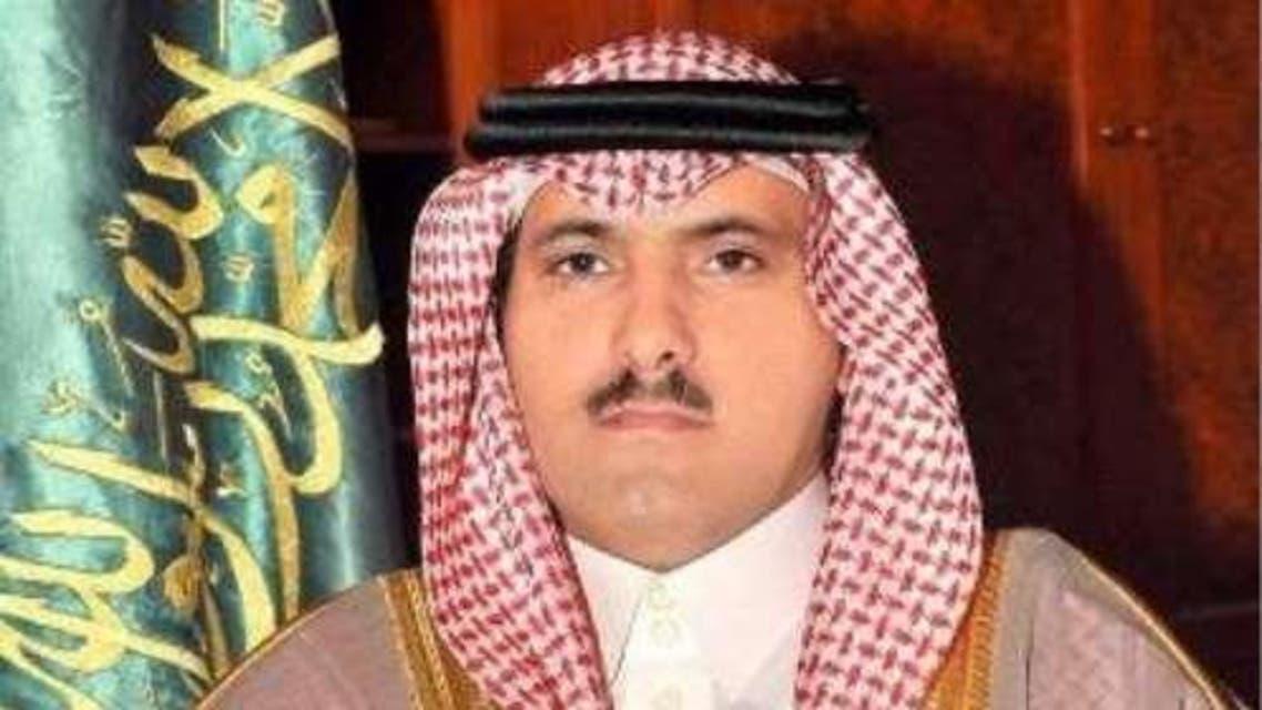 محمد آل جابر سفير السعودية باليمن