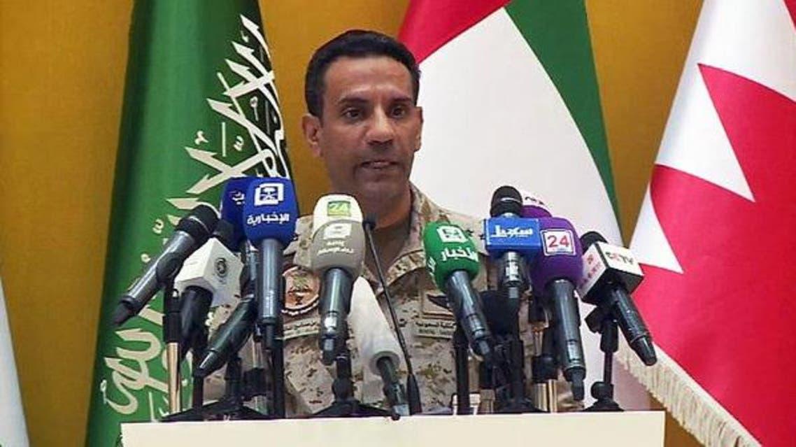 ائتلاف عربی: انقلاب ملت یمن این کشور را از شر شبهنظامیان ایران رها میکند
