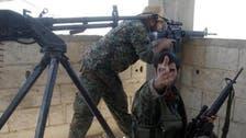 امریکا کردوں کو مسلح کرنے کا سلسلہ روکنے کے لیے پُر عزم