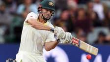 Marsh century puts Australia in charge in Adelaide