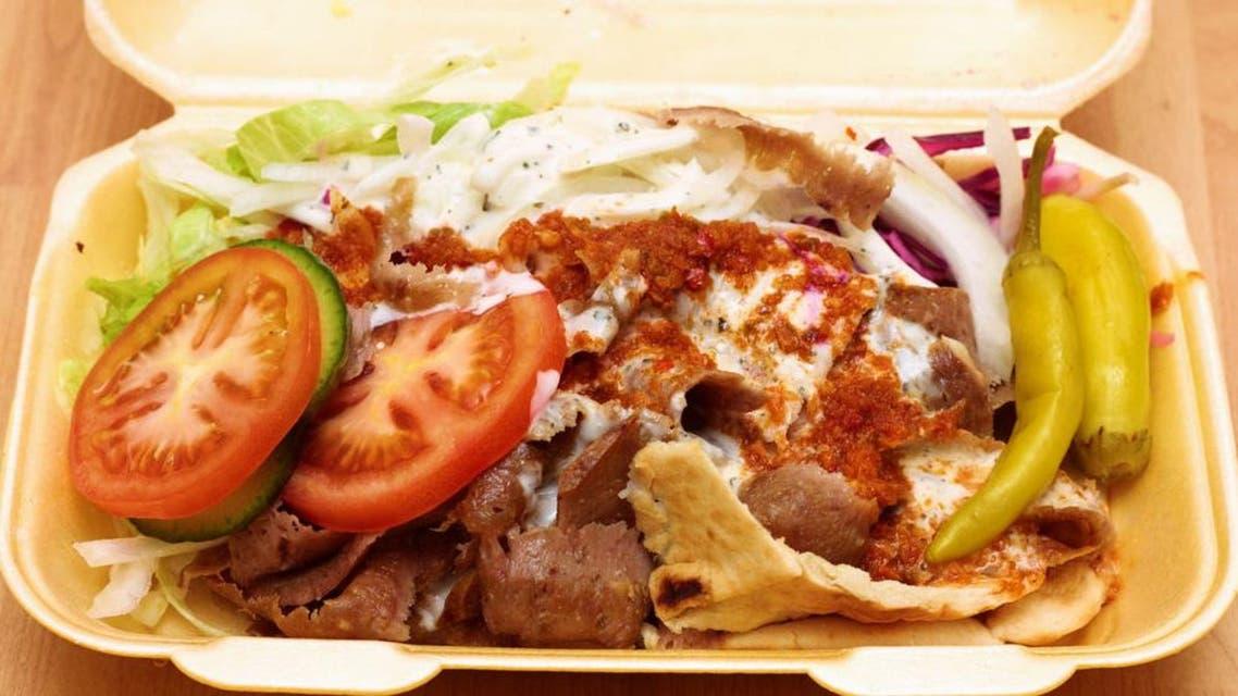 doner kebab shutterstock