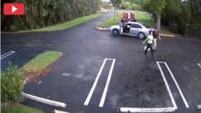 وڈیو : امریکی پولیس اہل کار کی محبوبہ پر فائرنگ اور پھر خود کشی