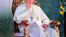 پوپ فرانسس روہنگیا مسلمانوں کی داستانیں سُن کر آبدیدہ