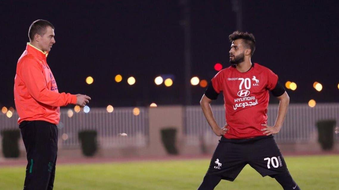 محمد الصعيري