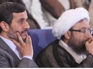 صراع الأجنحة بإيران.. رئيس القضاء يتهم نجاد بالخيانة