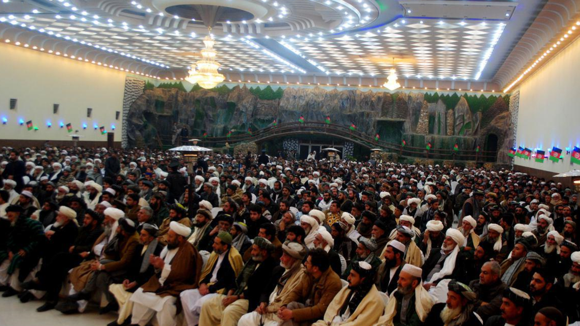 باشندگان هرات افغانستان در نشستی از گردهمایی قندهار انتقاد کردند