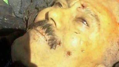 أول فيديو لمقتل الرئيس اليمني السابق