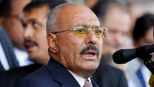 Houthi militias seize money belonging to Yemen's slain ex-president Saleh