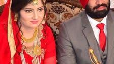 پاکستان فوج کے پہلے سکھ میجر ہرچرن سنگھ رشتہ ازدواج میں منسلک ہو گئے