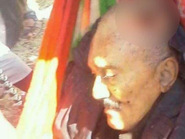 هكذا قُتل علي عبد الله صالح